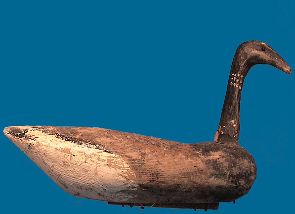 Chesser Brant from Museum