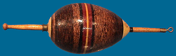 cork bobber large