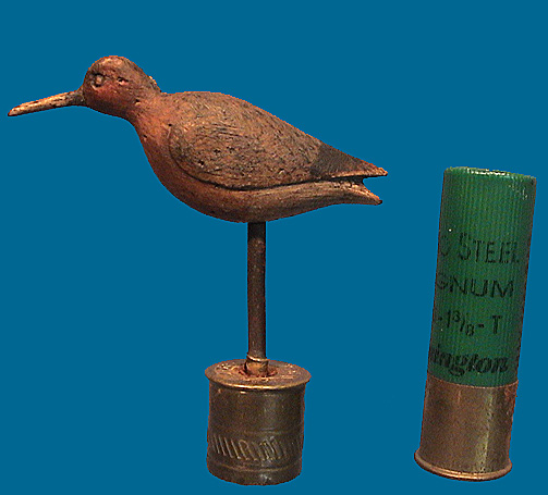 Cobb Red Knot McNair